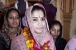 இந்திய குடியுரிமை பெற்ற பாக்., பெண் பஞ்சாயத்து தலைவராக தேர்வு