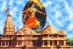 ஒரு வாரத்துக்குள் அமைகிறது  ராமர் கோவில் அறக்கட்டளை