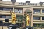 மாவட்ட பொறுப்பாளர்கள் மாற்றம்: தி.மு.க.,வில் வெடித்தது போராட்டம்
