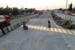 பூந்தமல்லி நெடுஞ்சாலையில் பாரிவாக்கம் சந்திப்பு மேம்படுத்தும்பணி நிறைவு
