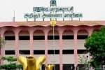 'ஸ்மார்ட் சிட்டி' பணி நிறைவடைவது  எப்போது மாநகராட்சிக்கு உயர்நீதிமன்றம் கேள்வி