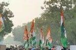 டில்லியில் தோல்வி: காங்., நிர்வாகிகள் அதிருப்தி
