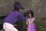 கண்ணான கண்ணே!: வி.ஆர்., மூலம் இறந்த மகளை பார்த்து பரவசப்பட்ட தாய்