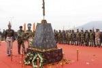 புல்வாமா தாக்குதல் நினைவு தினம்:  உயிர் நீத்த வீரர்களுக்கு பிரதமர் அஞ்சலி