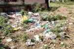 ஒன்றிய அலுவலகத்தில் சுகாதார சீர்கேடு: பொதுமக்கள் அதிருப்தி