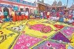 பழநி வந்த எடப்பாடி பர்வதராஜகுல மக்கள்: இரவில் மலையில் தங்கி வழிபாடு