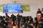சிவகாசியில் விழிப்புணர்வு கூட்டம்