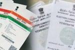 வாக்காளர் அட்டை-ஆதார் இணைப்பு: தேர்தல் ஆணையத்திற்கு அதிகாரம் வழங்க முடிவு