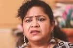 முதல்வரை அறிவில்லையா என்று கேட்ட சுந்தரவள்ளி என்ற பெண்மணி