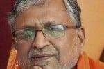 'பிரதமர் பீஹாரி உணவை சாப்பிட்டதால் பலருக்கு நெஞ்செரிச்சல் ஏற்பட்டுள்ளது'