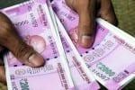 'நோ': வங்கி ஏ.டி.எம்.களில் இனி ரூ.2,000 நோட்டு வராது