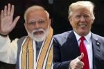 டிரம்பை வரவேற்க இந்தியா எதிர்நோக்குகிறது: மோடி