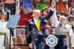 இந்திய - அமெரிக்க உறவில் புதிய அத்தியாயம்: பிரதமர் மோடி பேச்சு