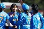 இந்திய பெண்கள் 4வது வெற்றி: 'டுவென்டி-20' உலக தொடரில் அபாரம்