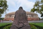 2 மணி நேரம் மட்டுமே செயல்பட்ட ராஜ்யசபா