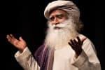 'கூலித் தொழிலாளர்களுக்கு உணவளிப்பது சமூகத்தின் பொறுப்பு:' சத்குரு