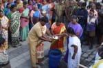 சுகாதாரப் பணியாளர்களுக்கு 'கொரோனா' விழிப்புணர்வு