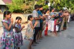 'கொரோனா'வை விரட்ட உறுதியேற்ற மக்கள் ஊரடங்கு! சமூகம் காக்க ஜாதி, மத, பேதமின்றி சாதித்த வரலாறு