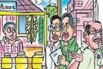 'கிடா' விருந்தை ரத்து செய்த அமைச்சர்!