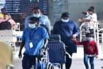 600 ஐ கடந்தது, 'கொரோனா' தொற்று:  நாடு முழுவதும்  10  பேர் பலி