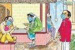 மாவட்டச் செயலர் பதவியை மந்திரி இழந்தது ஏன்?