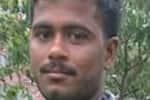 திருமணம் நிச்சயிக்கப்பட்ட இளைஞர் விபத்தில் பலி