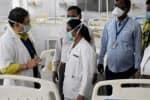 கொரோனாவுக்கு இந்தியாவில்  873 பேர் பாதிப்பு
