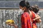 கொரோனா வைரசால் உணவு  பற்றாக்குறை அபாயம் :  உலக சுகாதாரத்துறை