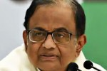 எதிர்க்கட்சி தலைவர்களுடன் பிரதமர் ஆலோசனை: சிதம்பரம் வரவேற்பு