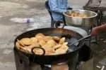சமூக சமையல் கூடம் : உ.பி.,காங்.,துவக்கம்