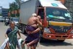 கேரள அராஜக போலீஸ் மீது மனித உரிமை கமிஷனும் வழக்கு
