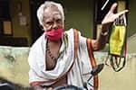 இந்தாங்க இலவச 'மாஸ்க்'