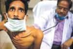 அடுத்த அபாயம்! இந்தியாவில் காச நோய் பலி அதிகரிக்கும்