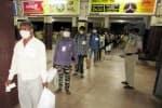 புலம் பெயர்ந்த தொழிலாளர்களுக்கு திருநெல்வேலி மாவட்டத்தில் சிறப்பு ரயில்