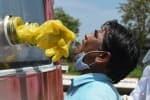 இந்தியாவில் 74 ஆயிரத்தை தாண்டியது கொரோனா பாதிப்பு: 2,415 பேர் பலி