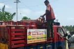 'உஜ்வாலா' திட்ட பயனாளிகளுக்கு காஸ் வினியோகத்தில் முன்னுரிமை