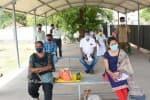 மோட்டார் வாகன ஆய்வாளர் அலுவலக பணிகள் மீண்டும் துவக்கம்!