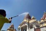 கோவில்களை திறக்க கோரிக்கை; பிரதமர் மோடிக்கு கடிதம்