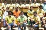 'இளைஞர்கள்... இப்டியல்லோ, இருக்கோணும்!' ஊரடங்கில் சேவையாற்றிய 'ட்ரீம் - 20'