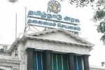 கட்டுப்பாடு பகுதியில் தேர்வு மையம் இல்லை:தமிழக அரசு விளக்கம்