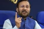 'சமூக வானொலிகளில்  விளம்பர நேரம் அதிகரிப்பு' : பிரகாஷ் ஜாவடேகர்
