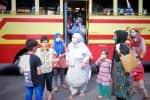 காஷ்மீர் சென்ற வியாபாரிகள்: தேக்கடி சுற்றுலா பாதிக்குமா