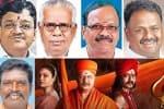 'காட்மேன்' தொடர்: தடை விதிக்க அமைப்புகள் வலியுறுத்தல்