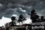 கேரளாவில் பருவ மழை தீவிரம்; 4 மாவட்டங்களுக்கு ஆரஞ்சு 'அலர்ட்'