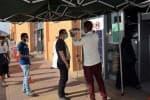 சவுதியில் ஒரே நாளில் கொரோனாவுக்கு 30 பேர் பலி