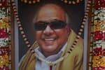 கருணாநிதியின் 97வது பிறந்த நாள் ஸ்டாலின், கனிமொழி நினைவஞ்சலி