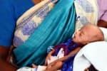650 கிராம் சிசு 950 கிராமாக அதிகரிப்பு: 43 நாட்களில் சாதித்த அரசு மருத்துவமனை