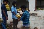 கொரோனாவால் தொழில் முனைவோரான 'செல்வம்'; இதுவும் ஒரு வாழைப்பழ கதை தான்
