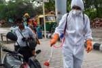 கொரோனா  பாதிப்பு: 6  வது இடத்தில் இந்தியா