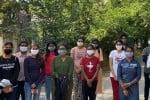 கிர்கிஸ்தானில் தவிக்கும் 800 தமிழக மாணவர்கள்:  மீட்குமாறு முதல்வரிடம் கோரிக்கை